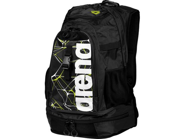 arena Water Fastpack 2.1 Mochila, black
